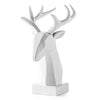 STAG HEAD DECOR