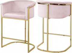 DONATELLA ROSE STOOL