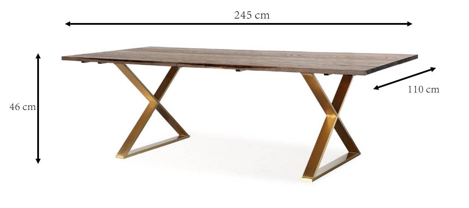 LEAH DINING TABLE