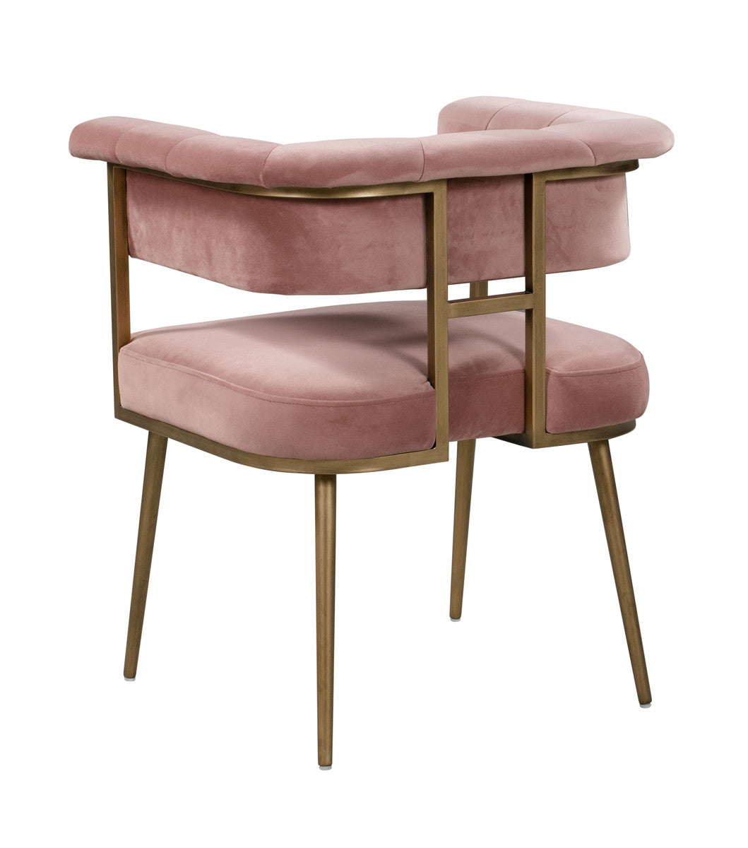 Astrid Blush CHAIR