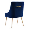 MY FAVORITE CHAIR BLUE NAVY