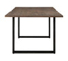 Carter Rustic Dining Table