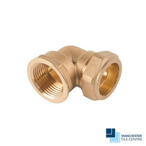 Compression Fittings Elbow CxFi