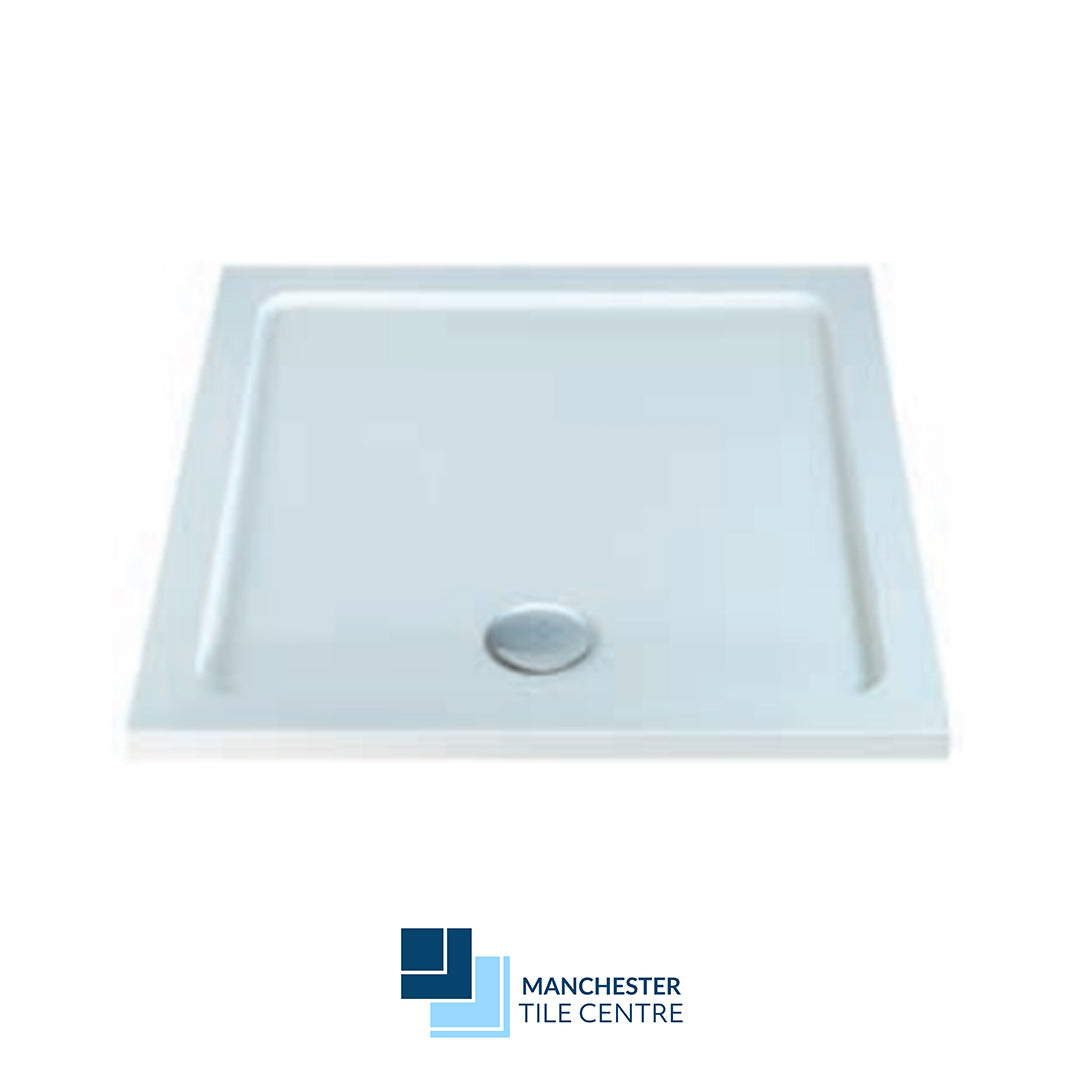 40mm Element Square Trays