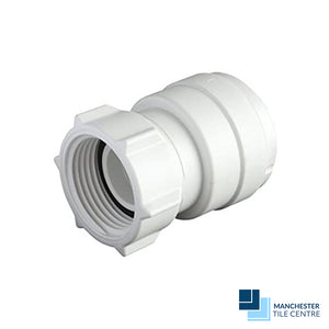 Female Coupler Tap Connector