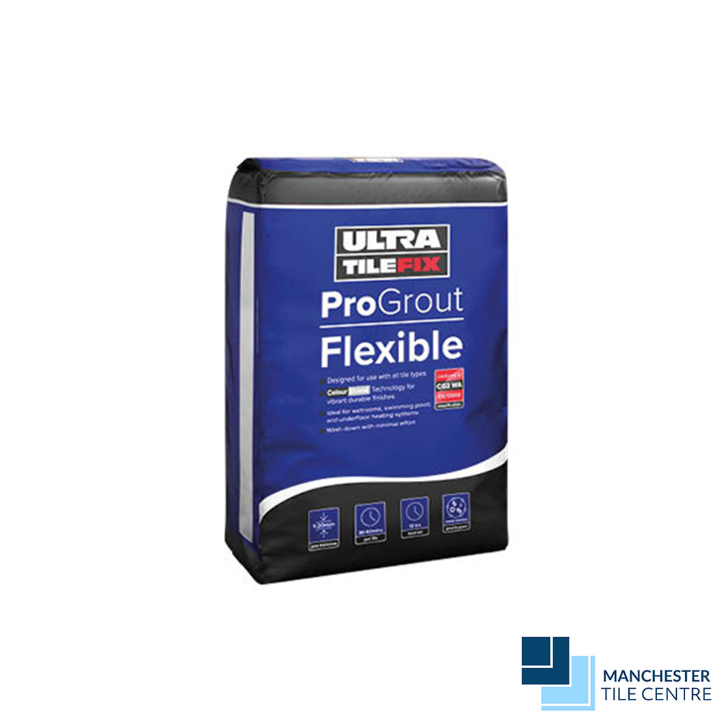 Pro Grout Flexible 3kg