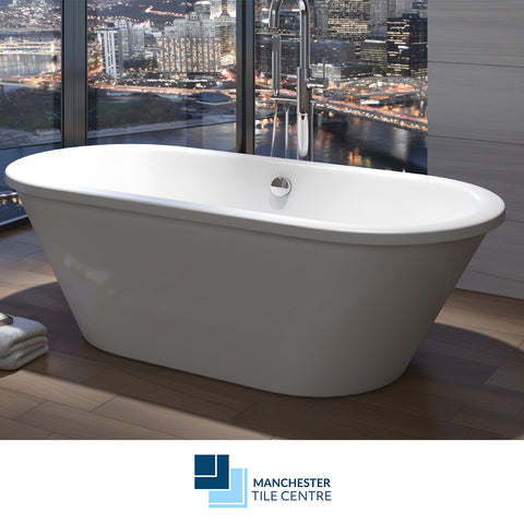 Savoy Freestanding Bath