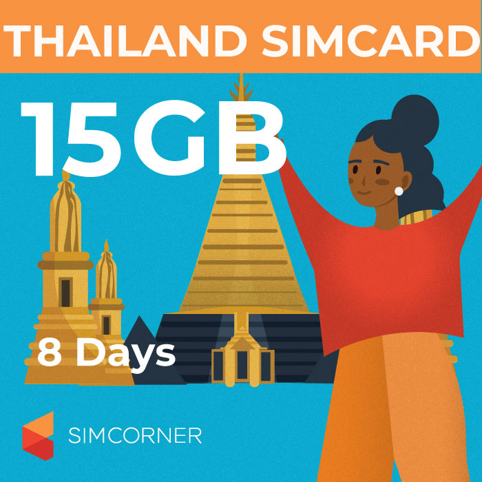 Thailand-SIMCard-AIS-15GB-Data-SimCorner