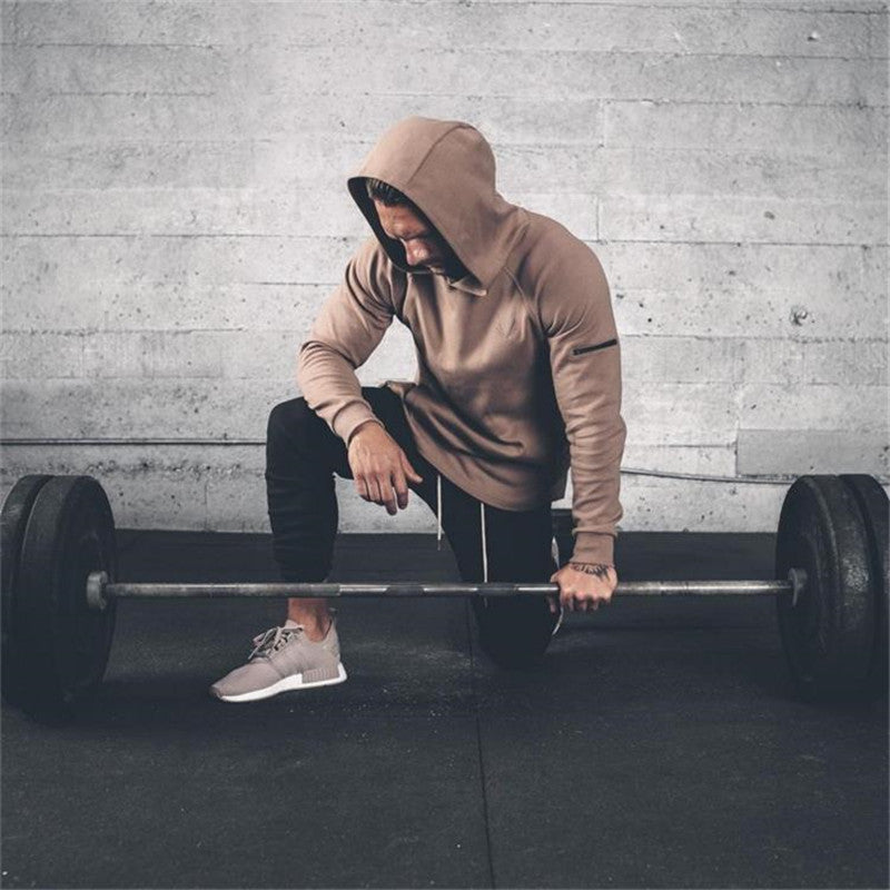 Active Sports Hoodie