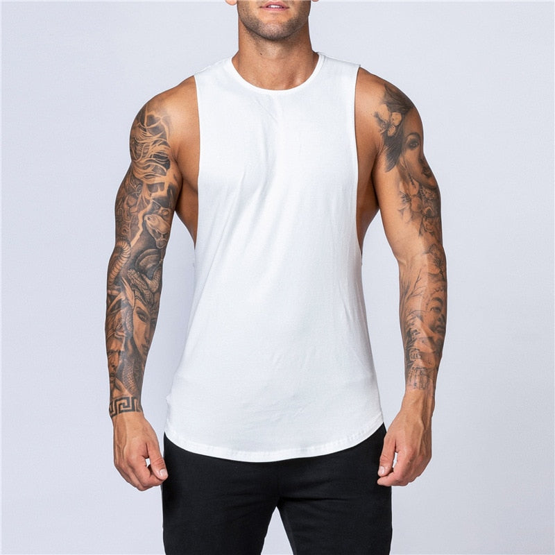 Aesthetic Tank Tops