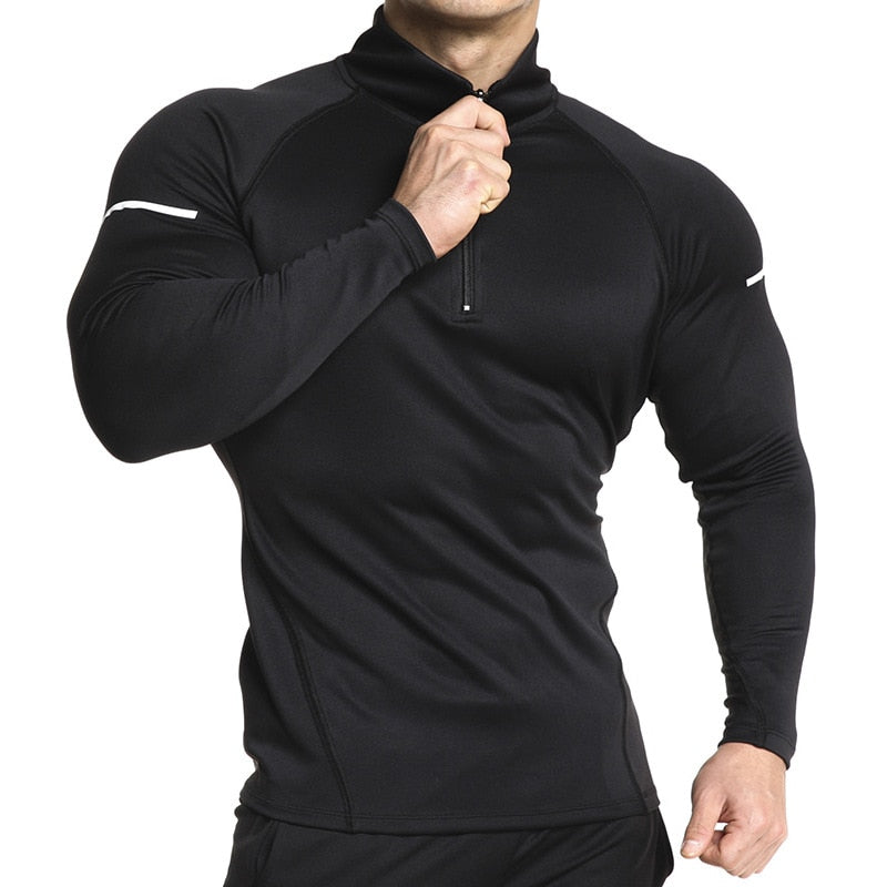 Athletic Pullover