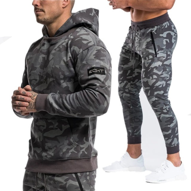Army Sweat Suit