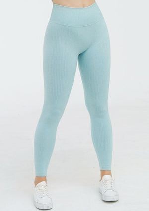 Seamless Athletic 2 Pc Yoga Suit
