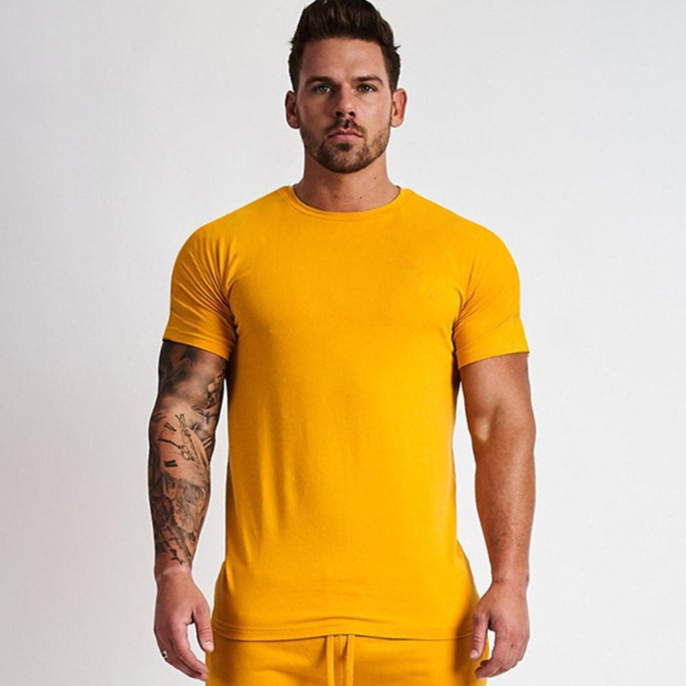 Athletic Fit T-Shirt