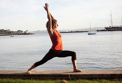 The most important advice for yoga beginners