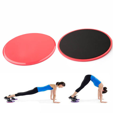 Core Exercise Sliders