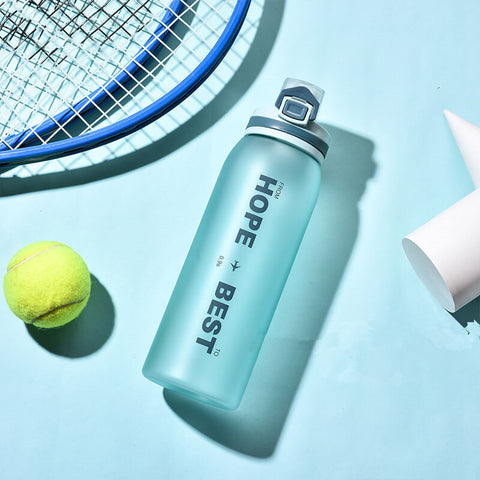 Tritan Plastic Water Bottle