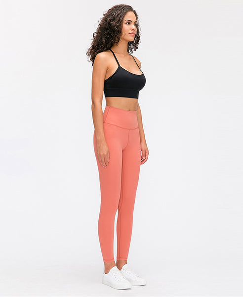 Fresh high waist yoga pants