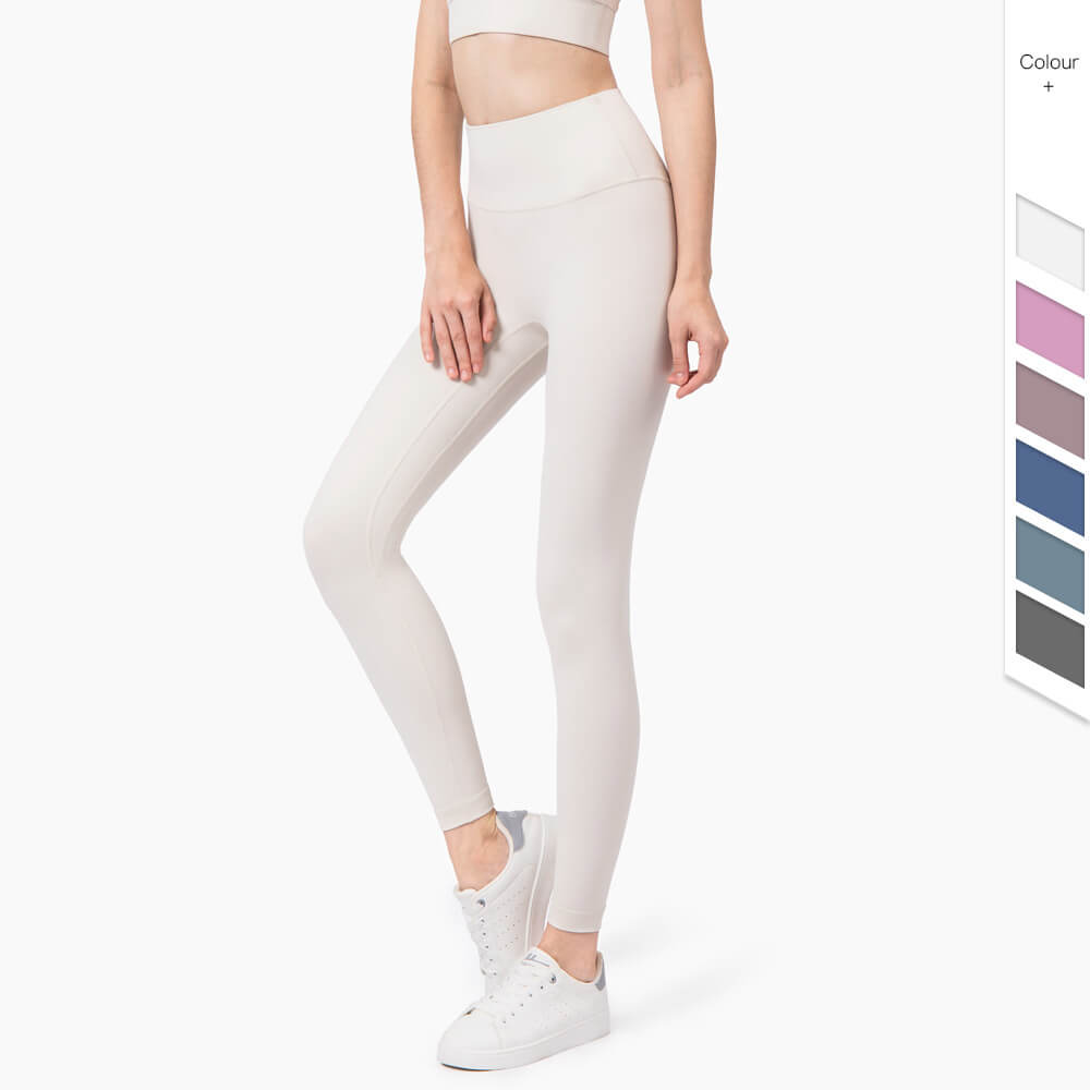 Multicolor choice athletic yoga pants