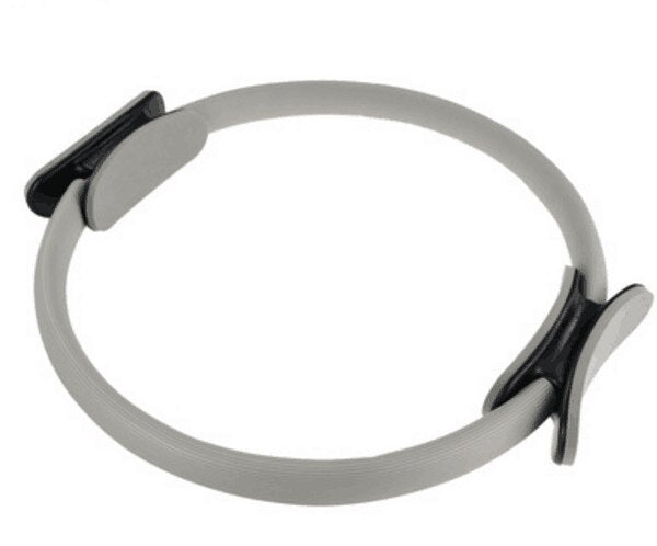 Exercise Yoga Pilates Ring with Dual Grip Handles