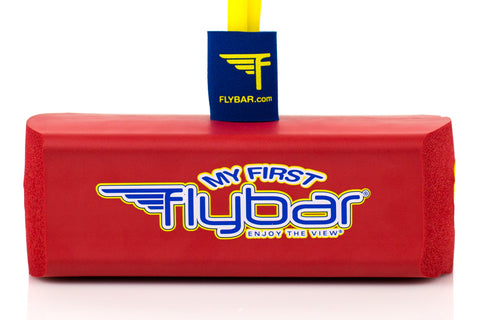 My First Flybar Foam Pogo Jumper