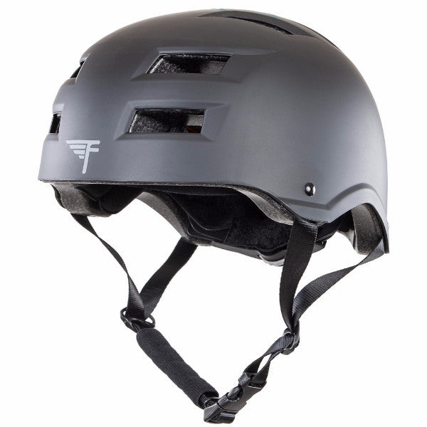 Certified Multi Sport Adjustable Helmet - Solid Matte