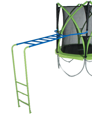 Spark - Deluxe Bundle 10FT Trampoline