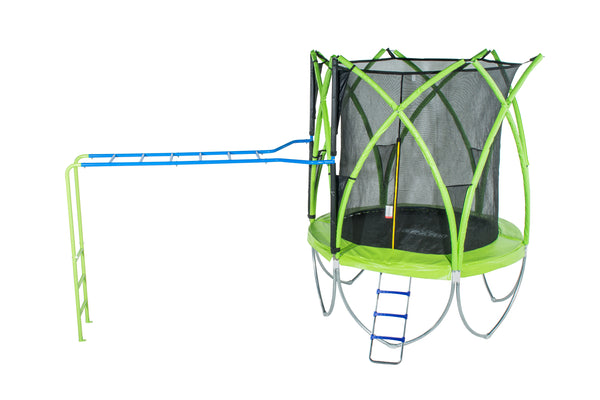 Spark - Deluxe Bundle 8FT Trampoline