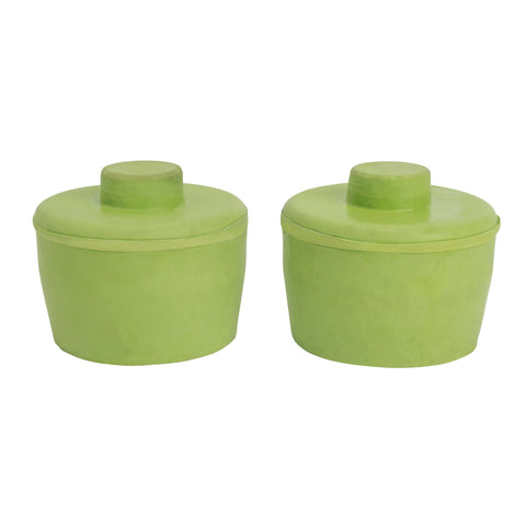 Replacement Tips For Limited Edition Maverick Pogo - Purple or Green - 2 Pack