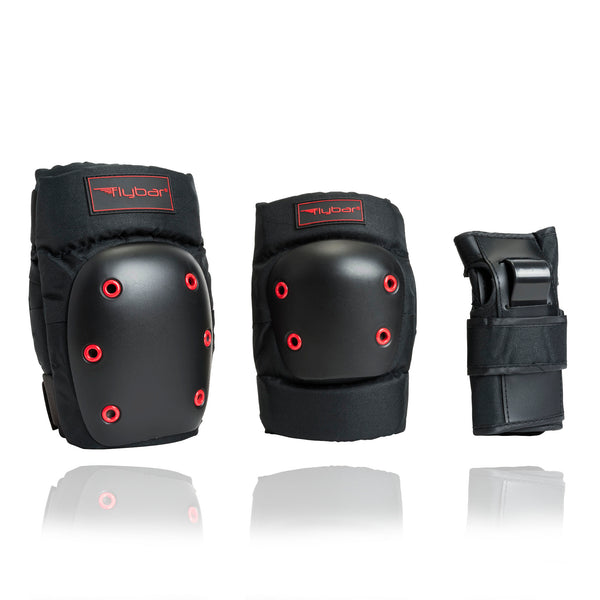 Flybar Protective Safety Gear Set - Multi Sport Protection