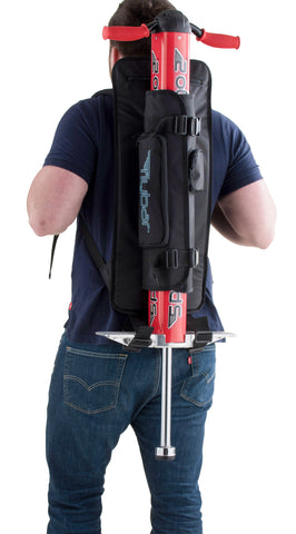 Extreme Pogo Stick Back Pack