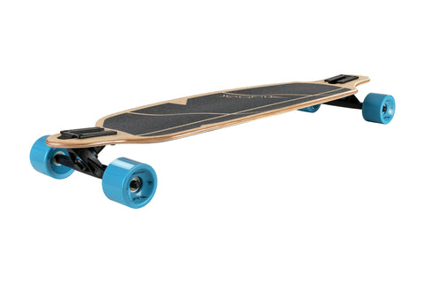 "36"" Drop-Through Complete Longboard"