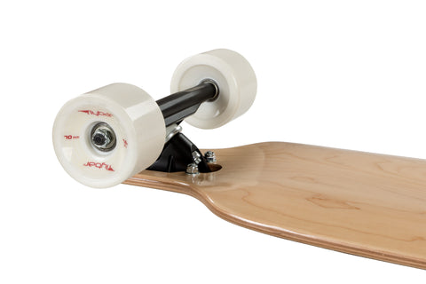 "39"" Drop-Through Complete Longboard"