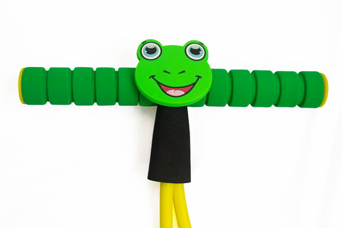 Flybar My First Pogo Pals Jumper Frog