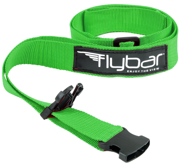 Quick Clip Pogo Carrier Strap
