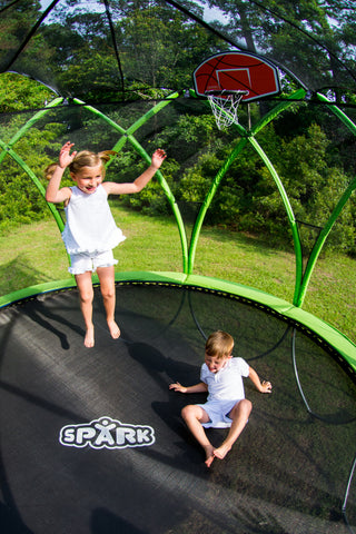 Spark - Extreme Bundle 12FT Trampoline