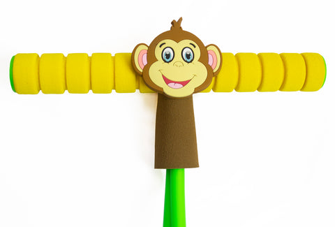 Flybar My First Pogo Pals Jumper Monkey