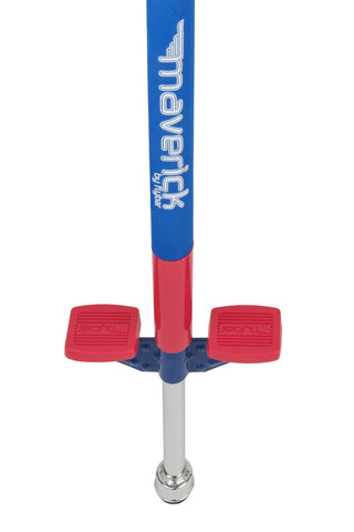 Foam Maverick Pogo Stick for 48-80lbs, Ages 5 to 9