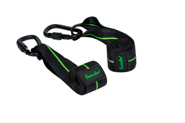 Swurfer Tree Swing Straps