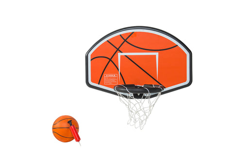 Spark Basketball Hoop Set Compatible with Spark Trampoline