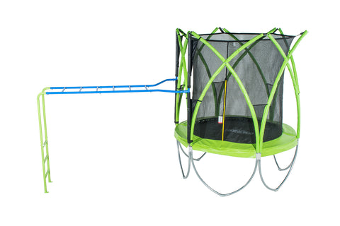 Spark Climbing Bar Compatible with Spark Trampoline