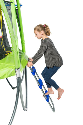 Spark Trampoline Ladder Compatible with Spark Trampoline