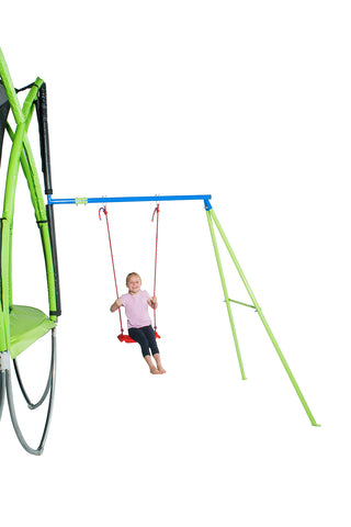 Spark Swing-set Compatible with Spark Trampoline