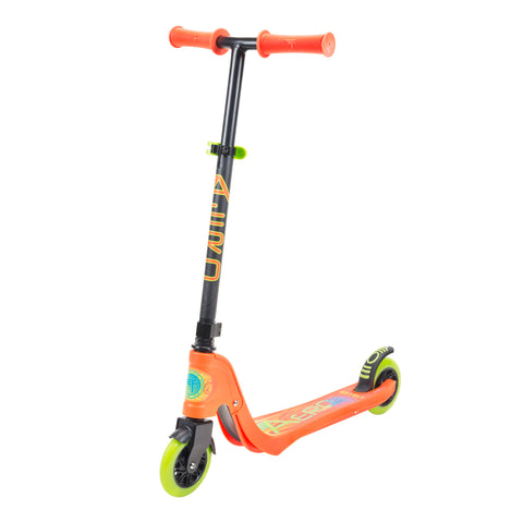Flybar Aero 2-Wheel Kick Scooter