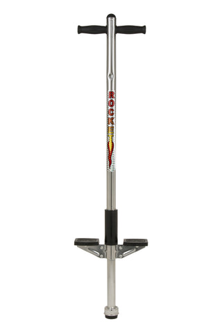 Chrome Rocket Pogo