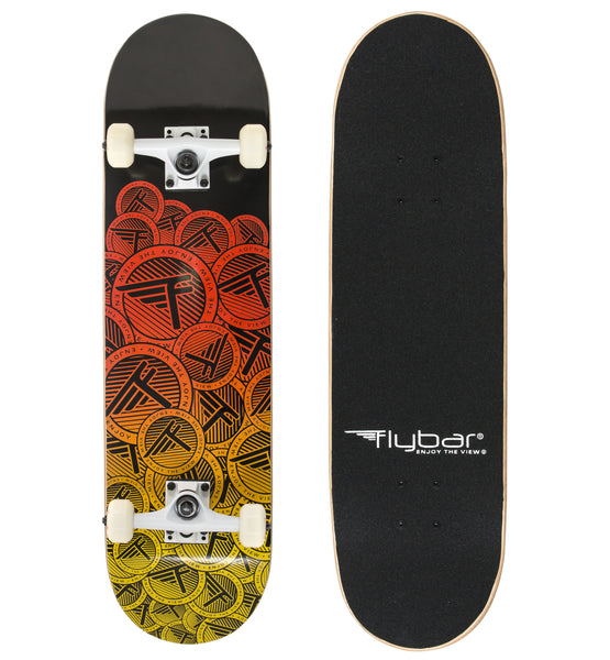 "31"" Complete Skateboards"