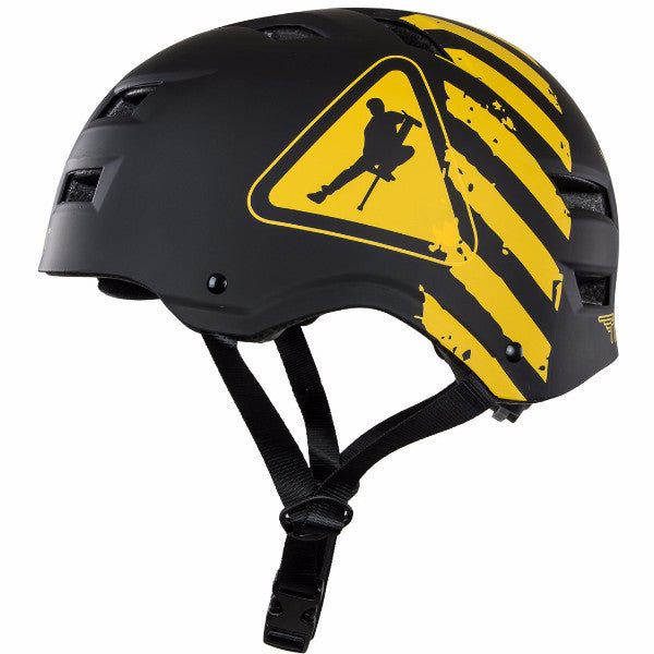 Certified Multi Sport Adjustable Helmet - Print Designs