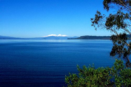 Lake Taupo Cycle Challenge - New Zealand