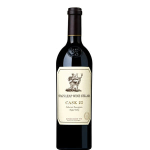 Stags Leap CASK 23 Cabernet Sauvignon  | 750 ml