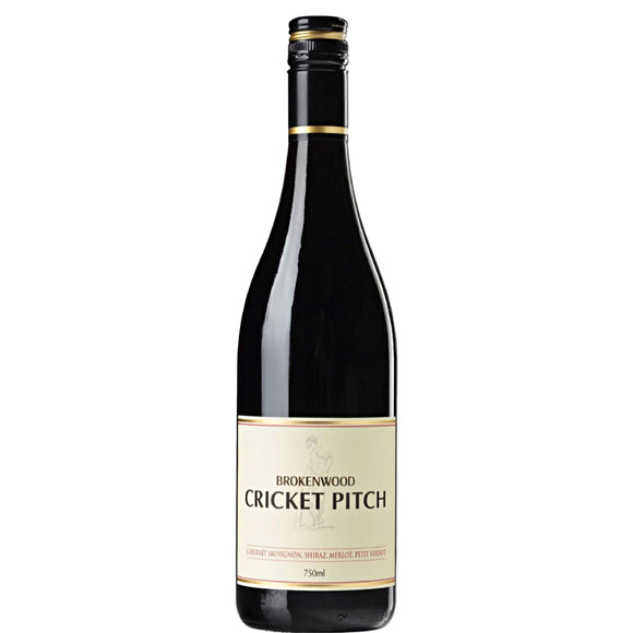 Brokenwood Cricket Pitch Red | 750 ml